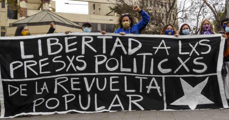 """Senado acordó fecha para votar proyecto de indulto a los """"presos de la revuelta"""""""
