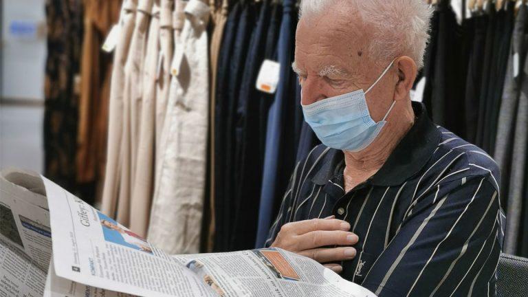¿Puede la pérdida auditiva estar relacionada con la demencia, depresión y otras patologías en la tercera edad?