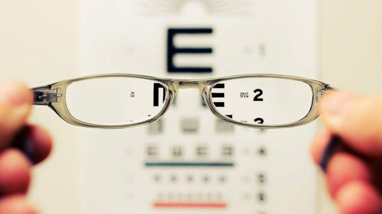 2 de cada 3 personas con discapacidad visual pierde la visión por enfermedades que pueden evitarse