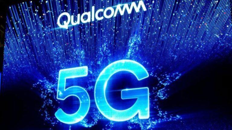 Cargar datos será mucho más rápido con 5G, según Samsung y Qualcomm
