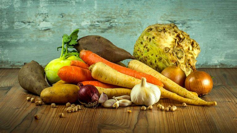 Los precios de las verduras en el mundo: ¿En que país más conviene ser vegetariano?
