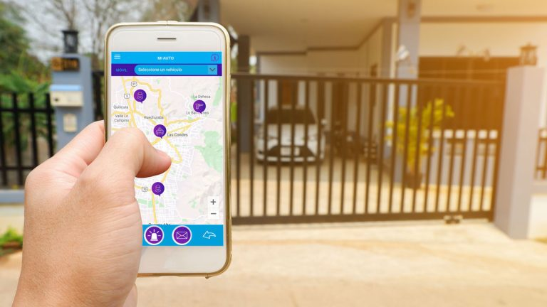 La app que logra un 90% en la recuperación en automóviles robados