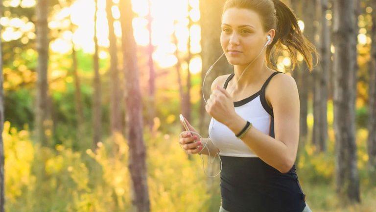 Verano sin polera: evitar la dieta estricta y aplicar rutina de ejercicios