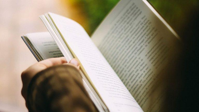 Libros perturbadores que vas a querer seguir leyendo aunque termines traumatizado