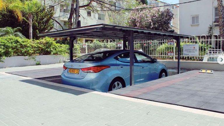 Estacionamientos verticales en casas: La nueva tendencia para optimizar los espacios