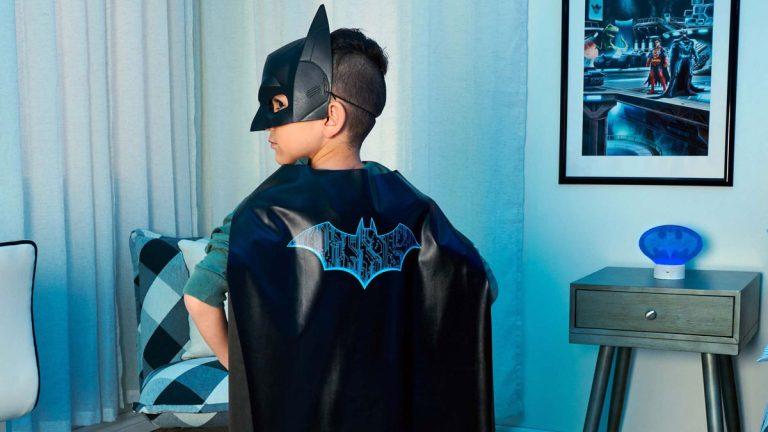 Este 22 de octubre, Chile continuará las celebraciones mundiales de Batman con actividades exclusivas y sorpresas