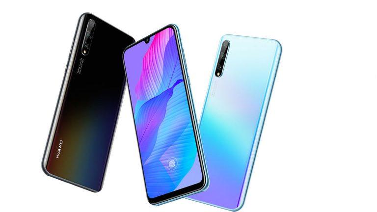 Huawei Y8P precio y especificaciones